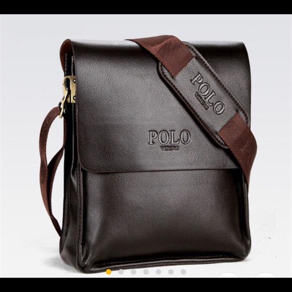 45071fad72 ... coupon code for mens cross body polo bag e877d 923e2